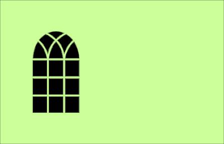card pattern