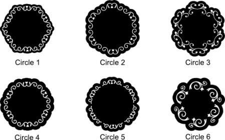 flourish circles1