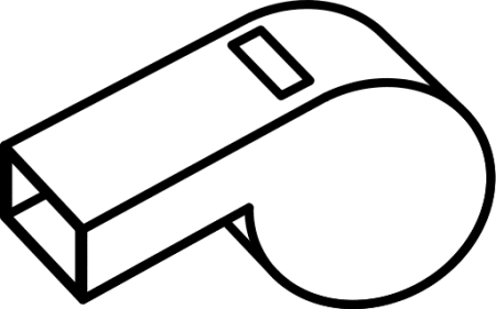 whistle_outline