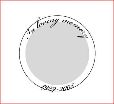 Circle text06