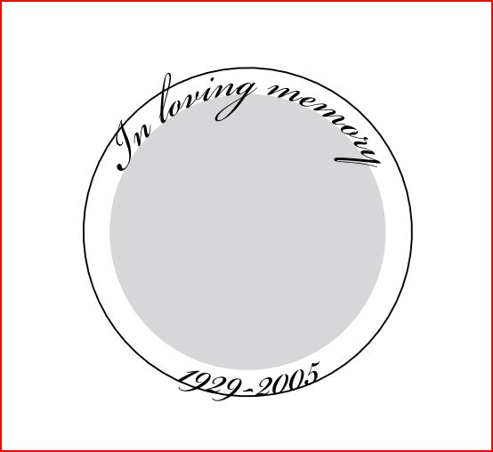 Text In A Circle Using Inkscape Images By Heather M S Blog