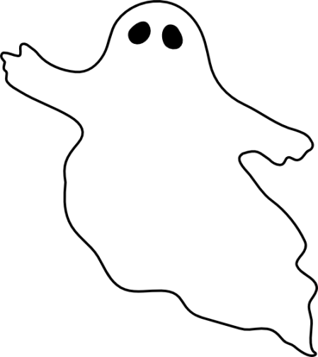 ghost chubby