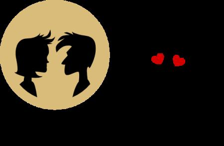 Novo Post de Cortes Couple-circle-svg