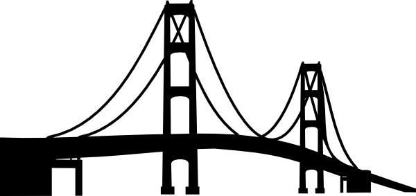 mackinac bridge svg file