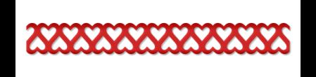 IHM heart border