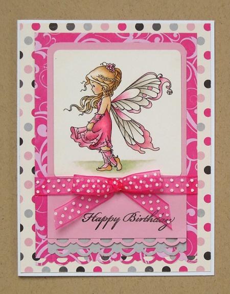 HeatherM silver fairy bday