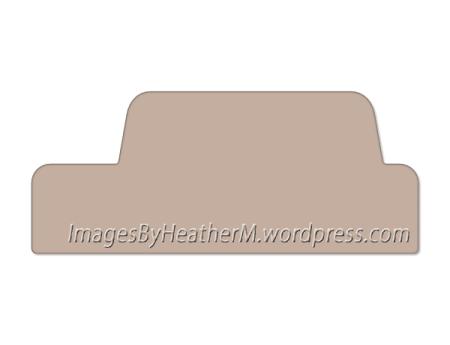 IHM file tab