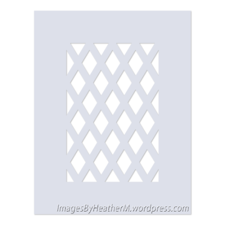 IHM lattice card2 svg and dxf files