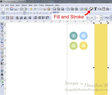 IHM Inkscape pattern4