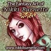Nikki Burnette badge