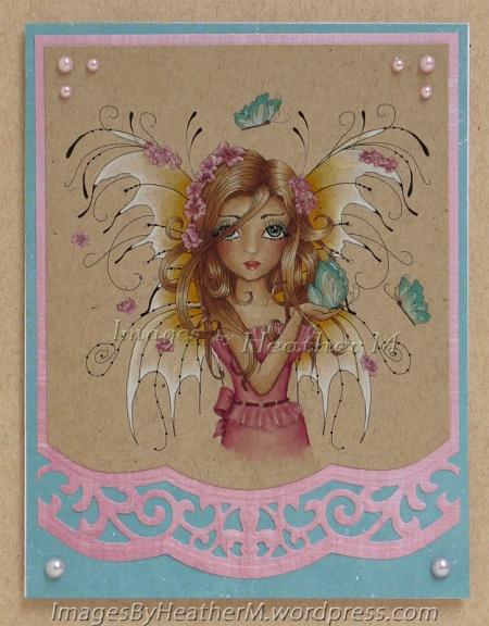 "HeatherM using Polka Doodles ""Eden Fairy Wings"" digi"
