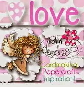 Polka Doodles badge