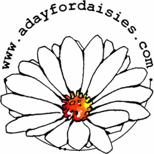A Day for Daisies stamps